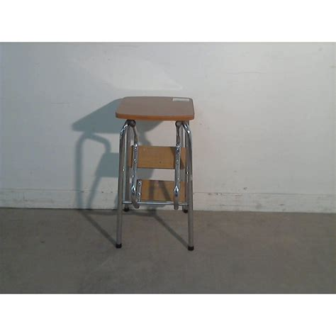 Tabouret Escabeau Pliable by Tabouret Escabeau