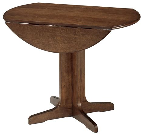 drop leaf table set 5 drop leaf table set by signature design by