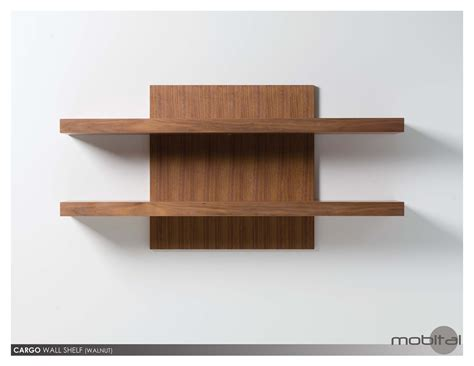 wall shelves cargo modern wall shelf modern furnishings