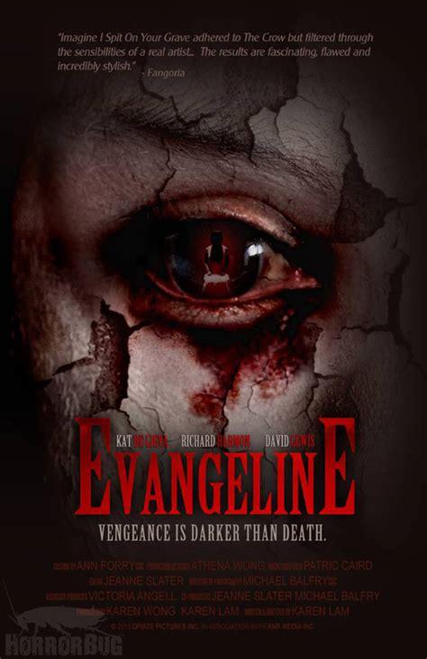 film horror terbaru januari 2015 evangeline 2013 el coleccionista de almas lilucinema
