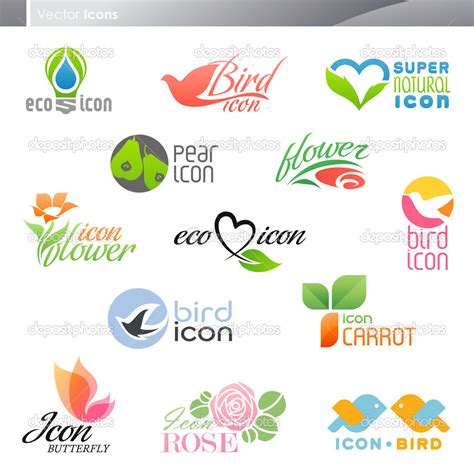6 best images of logo design elements free logo elements