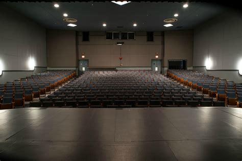 tidemark theatre revitalization island coastal economic