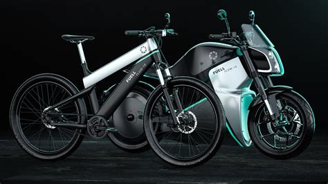 fuell unveils   electric bikes top speed