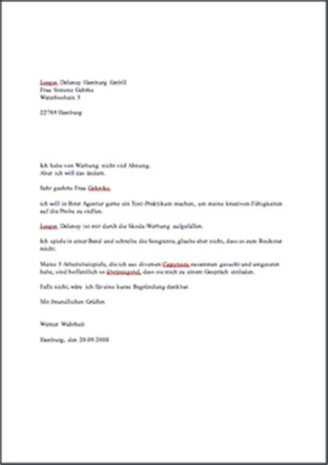 Bewerbung Als Aushilfe Burger King Texter Gesucht Wer Wird Text Praktikant Und Wie