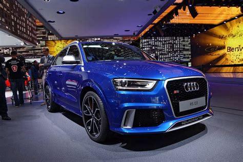Audi Rs Q5 by Audi Q5 Rs Automoviles De Ensue 241 O Audi And