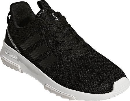womens adidas neo cloudfoam racer tr running shoe free shipping exchanges