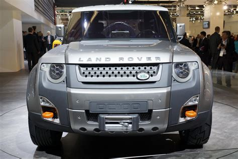 jaguar land rover defender new jaguar land rover factory in slovakia likely to build