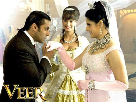 film india veer veer bollywood hindi movie salman khan wallpapers photos