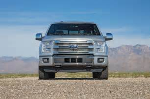 Ford F 150 Ecoboost Mpg 2015 Ford F 150 Ecoboost Epa Estimated At 19 26 Mpg