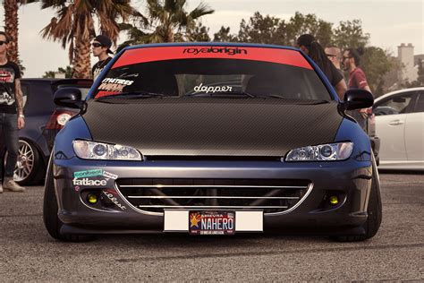 peugeot 406 coupe stance peugeot 406 coupe by nueve11 on deviantart