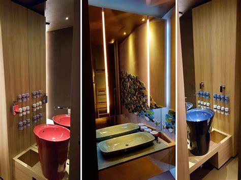 bagni ristorante la corretta illuminazione bagno tuo ristorante