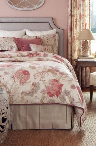 taupe and pink bedroom taupe custom bedding and pink on pinterest