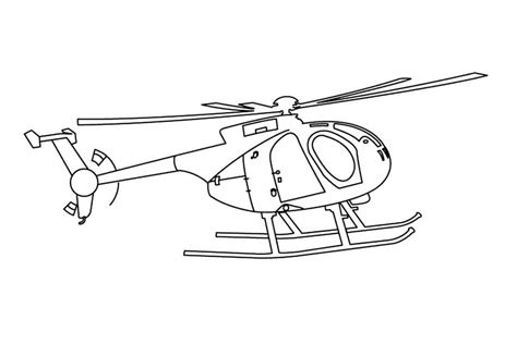 Free Printable Helicopter Coloring Pages For Kids Helicopter Coloring Page