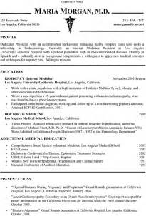 Job Resume Pattern by A Cv Pattern Free Resume Examples Cv Templates