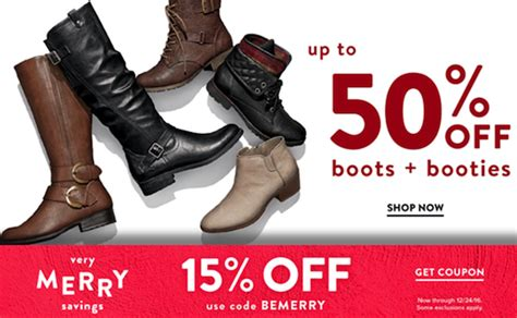 Famous Footwear Gift Card Balance - famous footwear big sales extra 15 off