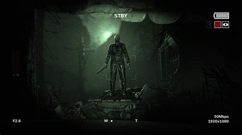 wallpaper engine gameplay outlast 2 watch the first 10 minutes of gameplay and
