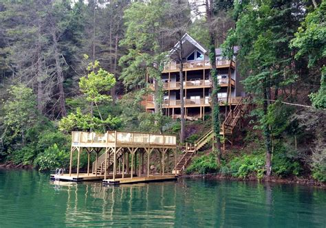 lake house rentals southern comfort i and ii on norris lake rent our lake house llc