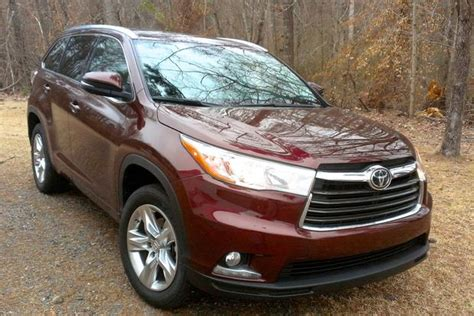 colors for toyota highlander colors for all review 2014 toyota highlander futucars