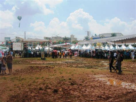 Tenda Anak Cikarang catatan dari festival jajanan bango nusantara di bekasi