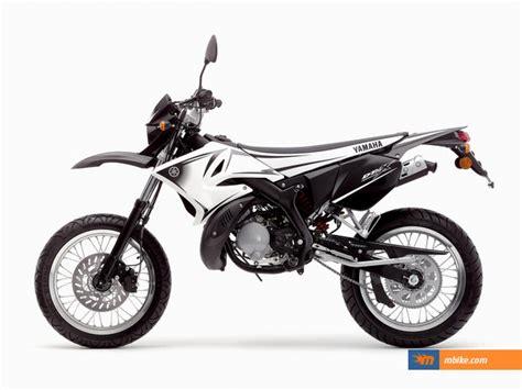 decke 50 x 50 2010 yamaha dt 50 x moto zombdrive