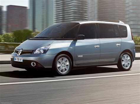 renault espace 2013 renault espace 2013 picture 4 of 11