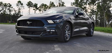 mustang 2015 review 2015 ford mustang review tinadh
