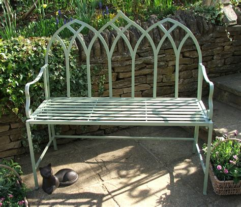 what is green bench gothic green bench
