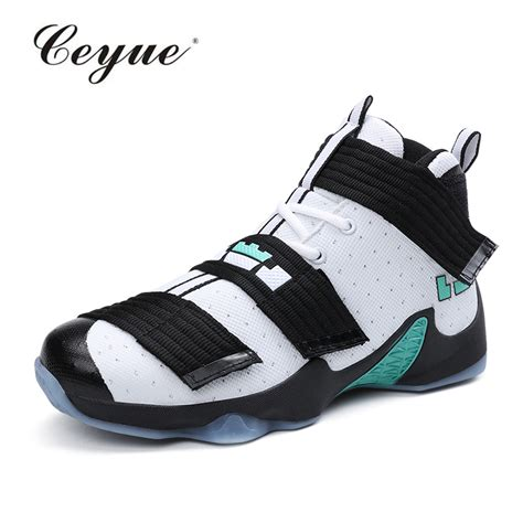 lebron high top sneakers 2017 ceyue basketball shoes sneakers lebron