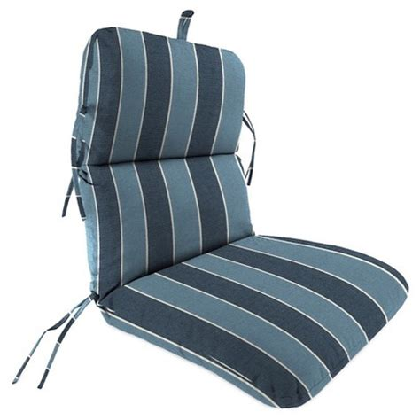 knife edge dining chair cushion wickenb target
