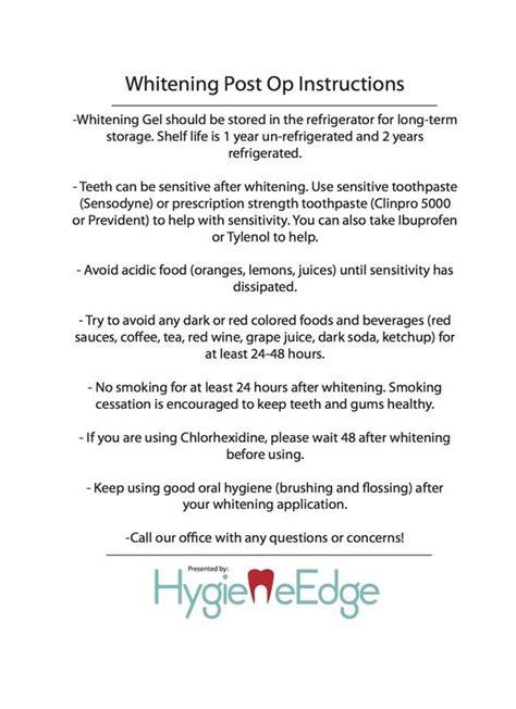 hygiene edge tips  tricks  hygienists