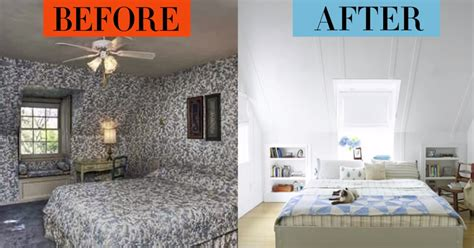 make your home beautiful bedroom makeovers bedroom before and afters