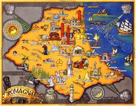 di forli e della romagna l economia nelle provincie romagnole quali sono le