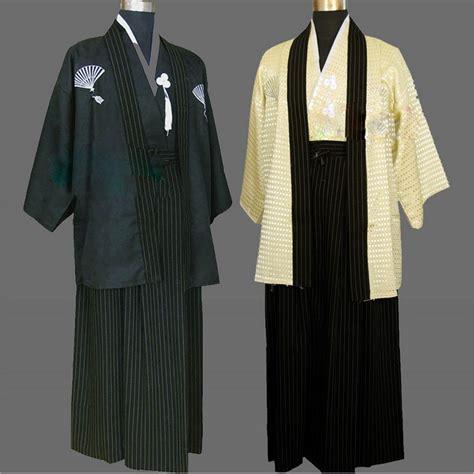 get cheap japanese samurai clothing aliexpress