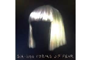 Sia Singer Chandelier Sia No 1 On Billboard 200 Florida Line S Dirt