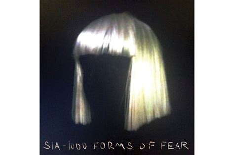 Sia Chandelier 1000 Forms Of Fear Sia S 1000 Forms Of Fear Album Gets Release Date Track List Billboard