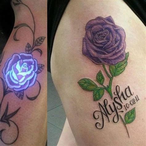 uv ink tattoo 25 best ideas about uv ink tattoos on uv