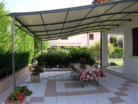 terrazzi verdi coperture terrazzi pergole e tettoie da giardino come