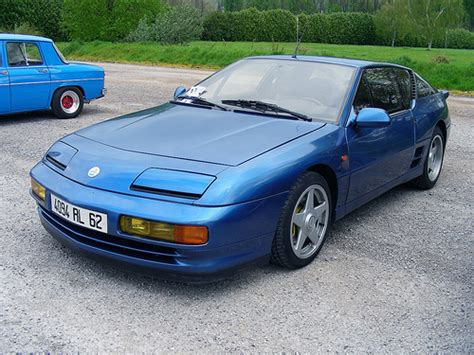 alpine a610 renault alpine a610 turbo a photo on flickriver