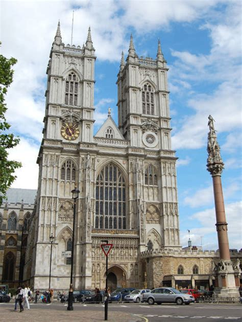 Charming Westminster Church #5: London-westminster-abbey.jpg