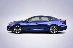 Pictures Of 2016 Nissan Maxima 2016 Nissan Maxima Look Motor Trend