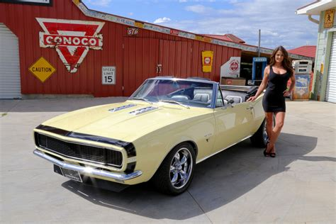 camaro muscle car classics 1967 chevrolet camaro classic cars muscle cars for