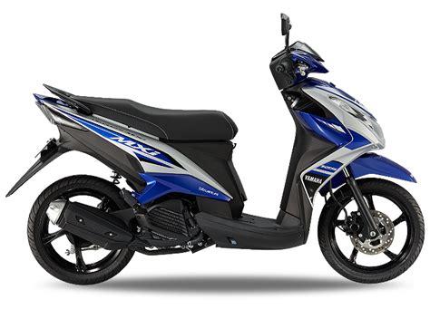 Yamaha Mio 125 Tahun 2015 tilan yamaha mio mx 125i xeon rc tahun 2016