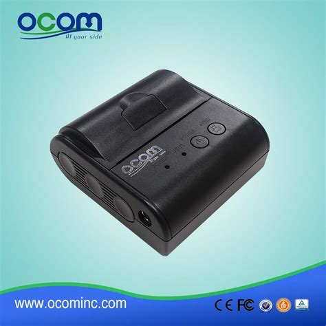 Printer Bluetooth Android ocpp m084 handheld android usb thermal printer bluetooth with android ios sdk