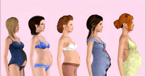 my sims 3 blog clothing my sims 3 blog more maternity clothing by simborg