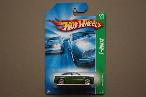 Sale Hotwheels Wheels Chrysler 300c wheels 2008 treasure hunts chrysler 300c hemi