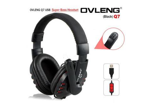Headset Ovleng headset gaming ovleng q7 gts amman