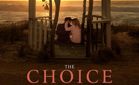 the choice choice trailer benjamin walker teresa palmer ignite sparks