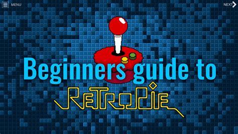 retropie 3 6 tutorial a beginners guide to setting up retropie on the raspberry pi 3