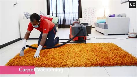 deep cleaning home deep cleaning by urbanclap youtube