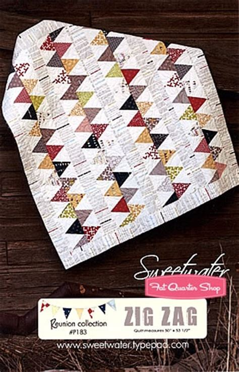 zig zag pattern on cake 10 best images about quilts using layer cakes on pinterest